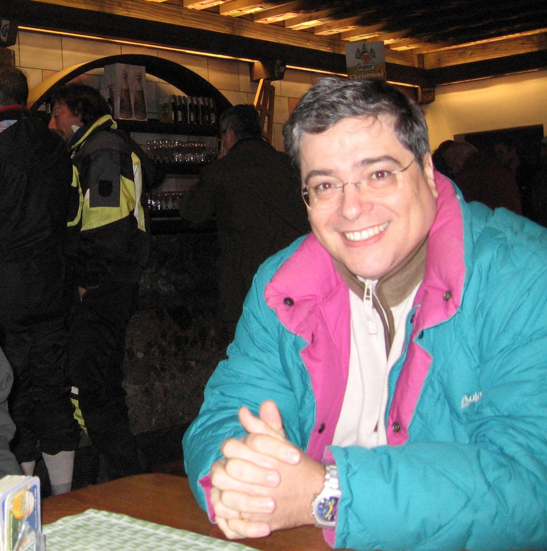 Giancarlo Vigo