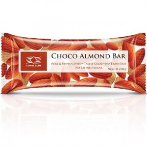 CHOKO-ALMOND-BAR
