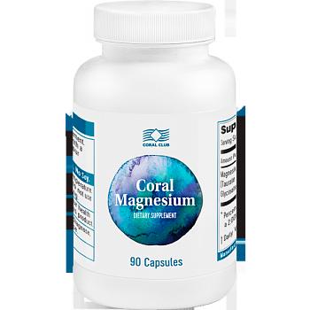 CORAL-MAGNESIUM