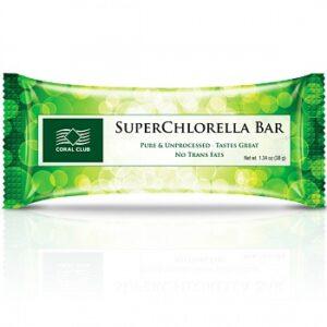 SUPERCHLORELLA-BAR