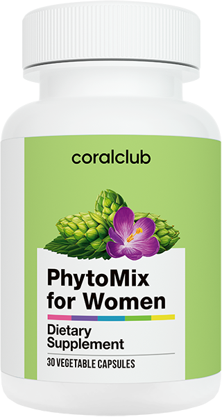 Phytomix Women per donne