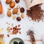 Ecco cosa dice la ricerca sugli acidi grassi polinsaturi Omega 3