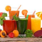 Estratti e succhi di frutta e verdura cruda: preparazione, utilizzo e benefici per la salute