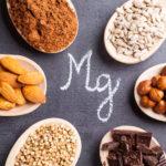 Efficacia del magnesio nell'ipertensione