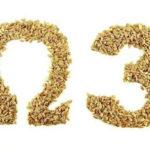 VEDIAMO INSIEME GLI ACIDI GRASSI POLINSATURI OMEGA 3/60