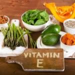 Effetti Della Vitamina E Sul Morbo d'Alzheimer