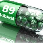 Effetto protettivo dell'acido folico contro l'ictus