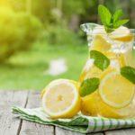 Bevi Acqua e Limone e Risolvi Questi 13 Problemi