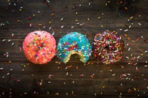 Zuccheri e colesterolo