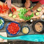 Cucinare Per Mangiare Sano