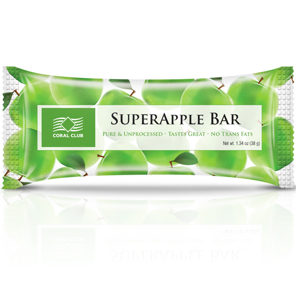 SuperAppleBar