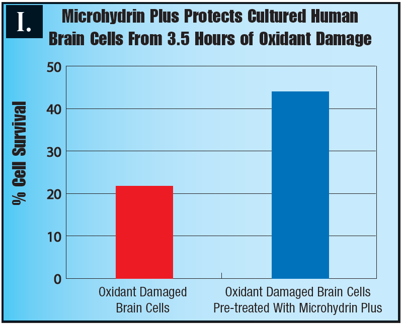 Microhydrin Plus 1