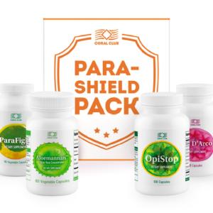 ParaShield Pack