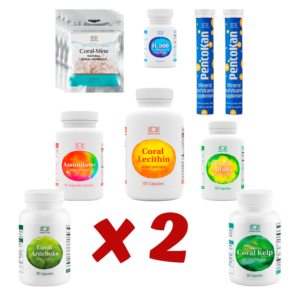 Cortisone Detox Plus 2
