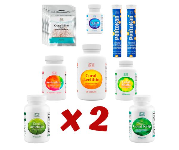 Cortisone Detox Plus 2