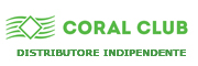 Coral Club Distributore