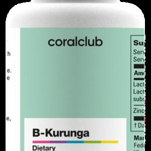 B-Kurunga Coral Club