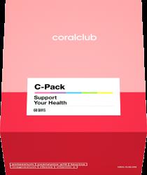 C-Pack Coral-Club