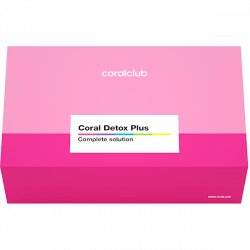 Coral Detox Plus coral-club