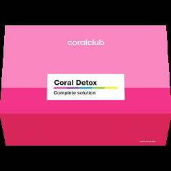 Coral Detox coral-club