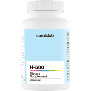 H-500 Coral-Club