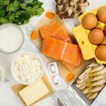 I 9 Cibi Salutari Con il Più Alto Contenuto di Vitamina D