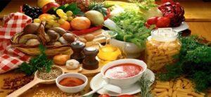 benefici della dieta alcalina