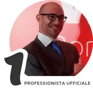 PROFESSIONISTA UFFICIALE