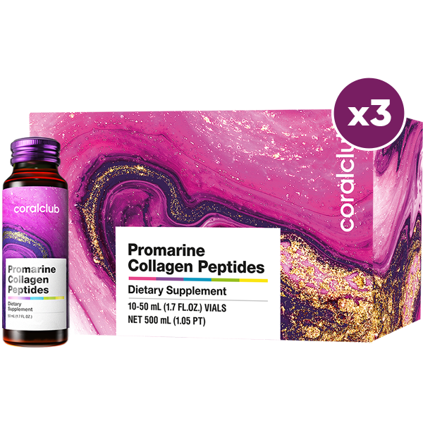 Promarine Collagen Peptides_Coral Club