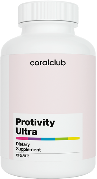 Protivity Ultra Coral Club