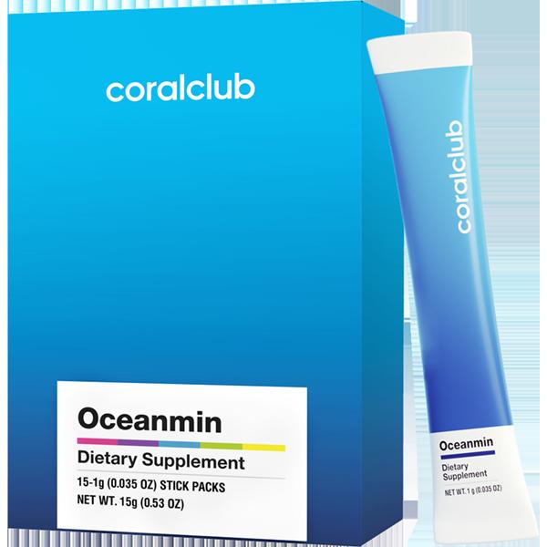 Oceanmin Coral Club