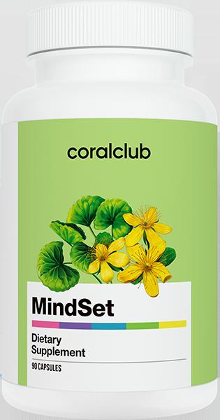 Mindset Coral Club